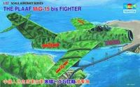 THE PLAAF MiG 15 bis FIGHTER - Image 1
