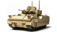 U.S. INFANTRY FIGHTING VEHICLE M2A3 BRADLEY W/BUSK III