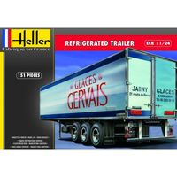 Refrigerated Trailer - Image 1