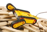 Arm Crawler - 2-Channel Remote Control - Image 1