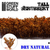 Tall Shrubbery - Dry Natural - Image 1