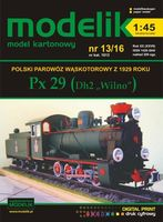 Px29 (Dh2 Wilno)