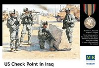 US Check Point (Iraq 2003)