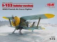 I-153 Finish Air Force - Image 1