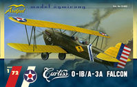 Curtiss O1B/A3A Falcon