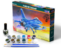 F-16CJ-52 Jastrząb - Model Set - Image 1