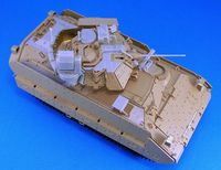 M2A3 Conversion set(for Tamiya/Academy) - Image 1