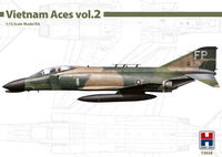 F-4D Phantom II - Vietnam Aces vol.2