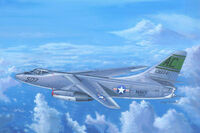 A-3D-2 Skywarrior Strategic Bomber - Image 1