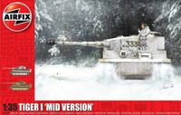Tiger I Mid Version - Image 1