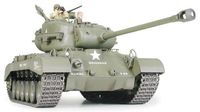 US Medium Tank M26 Pershing T26E3