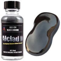 ALC-124 Black Chrome
