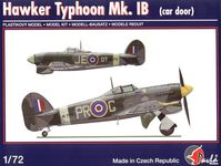 Hawker Typhoon IB (car door) - Image 1