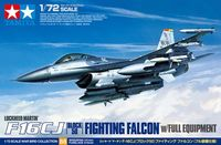 Lockheed Martin F-16CJ [Block 50] Fighting Falcon (full equipment) - Image 1