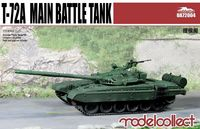 T-72A Main battle tank - Image 1
