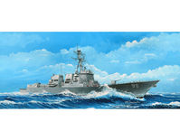 American destroyer USS Forrest Sherman DDG-98
