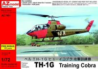 Bell TH-1G Training Cobra - Image 1