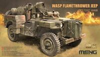 WASP Flamethrower Jeep - Image 1