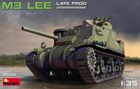 M3 Lee - Late Production
