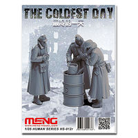 The Coldest Day (resin)