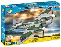 Cobi Small Army De Havilland Mosquito - Image 1