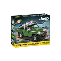 Jeep Wrangler Military - Image 1