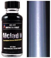 ALC-417 Hot Metal Violet