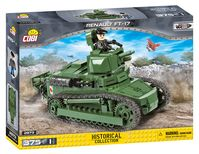 Cobi Small Army Renault FT-17