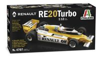 Renault RE20 Turbo