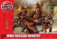 Russian Infantry