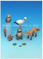 Animals - Set 2 - Image 1
