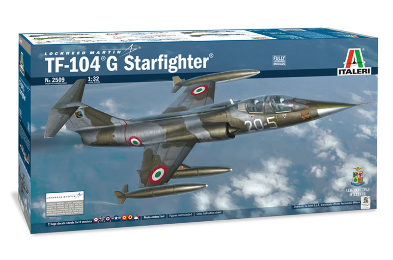 Lockheed Martin TF-104 G Starfighter - Image 1