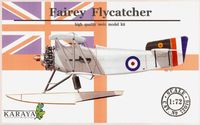 Fairey Flycatcher on floats - Image 1