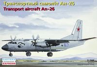 Transport aircraft An-26 - Image 1
