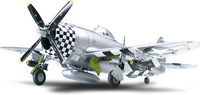 Republic P-47D Thunderbolt  Bubbletop - Image 1