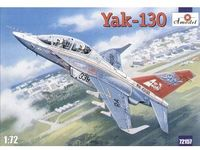 Yakovlev Yak-130 Soviet Training/Fighthing Jet - Image 1