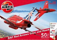 Red Arrows 50th Display Season Gift Set - Image 1