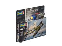 Model Set Spitfire Mk.II