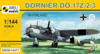 Dornier Do-17Z-2/3 In Finland - Image 1