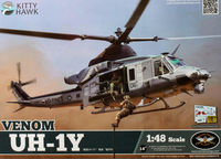 UH-1Y Venom Kit First Look