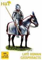 Late Roman Cataphract Cavalry
