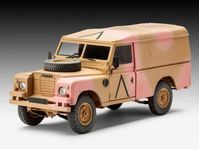 "British 4x4 Off-Road Vehicle ""109"" - Image 1"