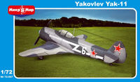 Yak 11 training aircraft - Image 1