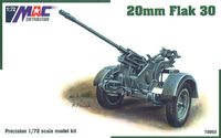 20mm Flak 30 (NEW) - Image 1
