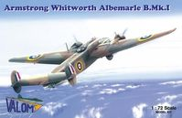 Armstrong Whitworth Albemarle B.Mk.I