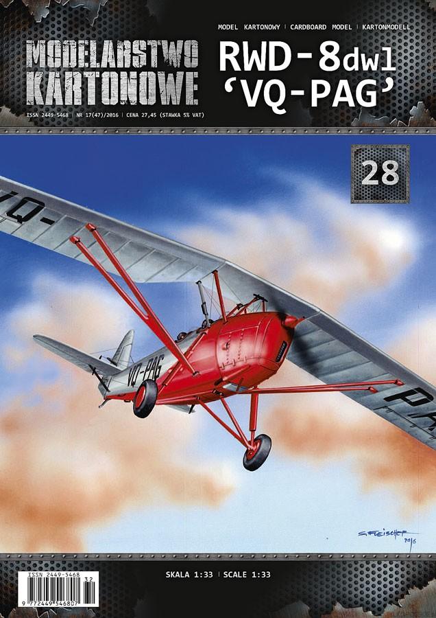 RWD-8 'VQ-PAG'