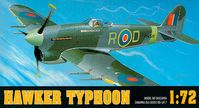 HAWKER TYPHOON - Image 1