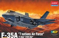 F-35A 7 nations Air Force - Image 1