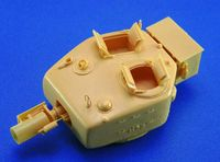 Churchill MK.IV AVRE Turret set (for Tamiya Churchill) - Image 1