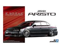K-BREAK PLATINUM JZS161 ARISTO 00 (TOYOTA)